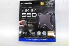 SSD121GB-250GB I・O DATA
