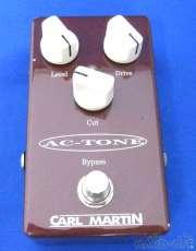マルチエフェクター|CARL MARTIN