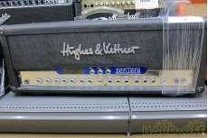 ヘッドアンプ|HUGHES&KETTNER