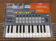 MIDIキーボード|NOVATION