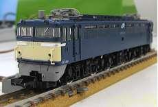 EF65o形電気機関車(100・114号機・JR貨物仕様)