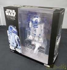 スターウォーズ リボ R2-D2 フィギュア|REVOLTECH
