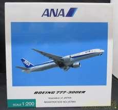 1/200 BOEING 777-300ER JA784A|全日空商事
