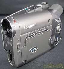 DVDビデオカメラ|CANON
