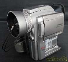DVビデオカメラ|CANON