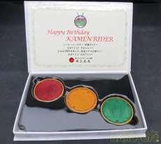 誕40周年記念特製コアメダルセット|BANDAI