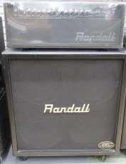 ヘッドアンプ|RANDALL
