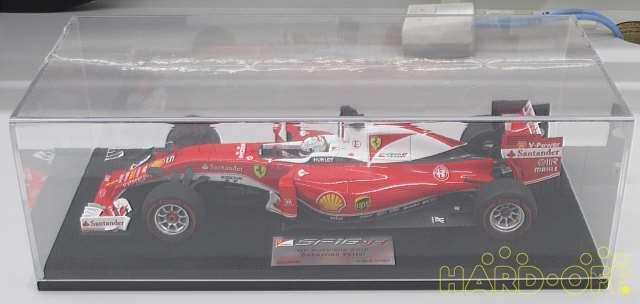 Marca LookSmart Sf16-H Australia GP 1 escala 18 coche