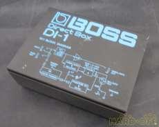 ダイレクトボックス|BOSS