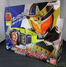 仮面ライダー鎧武 DX戦極ドライバー|BANDAI
