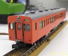 JRキハ35系ディーゼルカー(首都圏色)セット