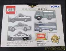 トミカ スーパーポリスカーコレクション|TOMY