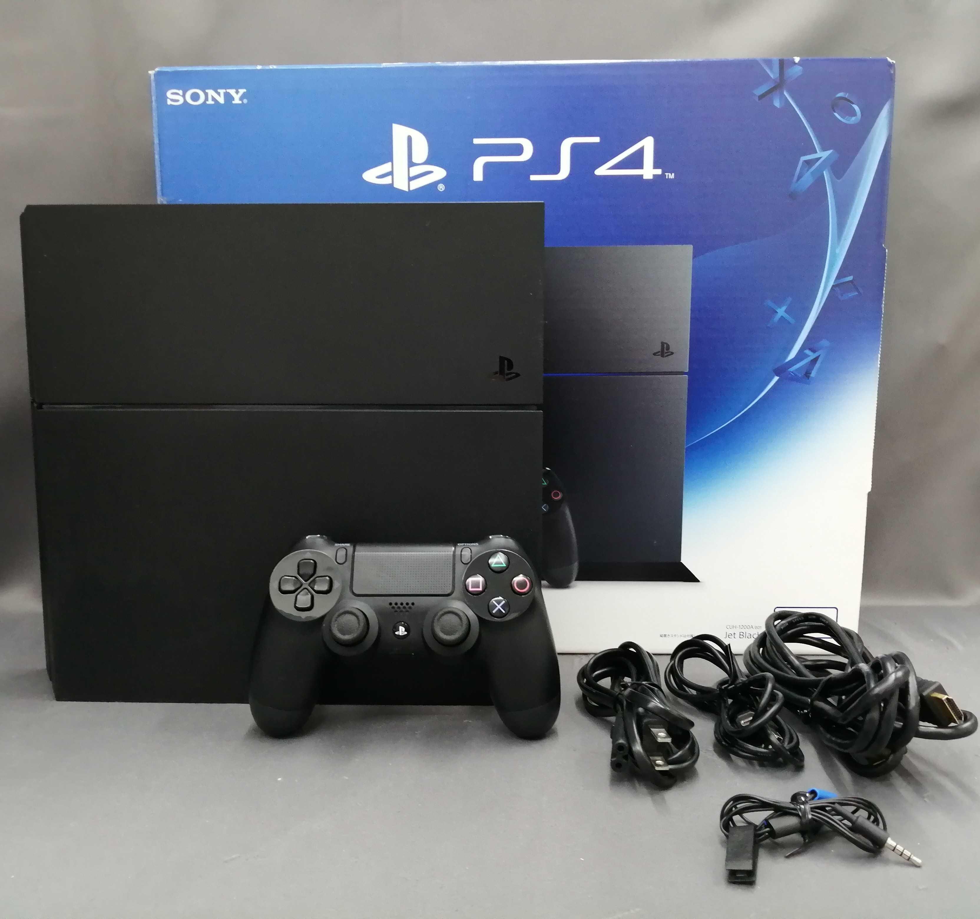 PS4|SONY