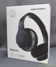 Bluetoothヘッドホン AUDIO-TECHNICA