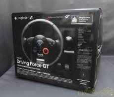 ドライビングコントローラー LOGICOOL