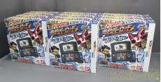 【未開封】爆釣バーロッド NEW 3DS専用×11 BANDAI