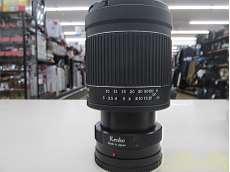 フジフィルム中判カメラ用レンズ|KENKO