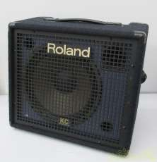 キーボードアンプ ROLAND