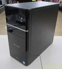 デスクトップPC IIYAMA/E-YAMA