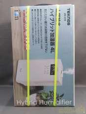 【未使用品】加湿器|TEKNOS