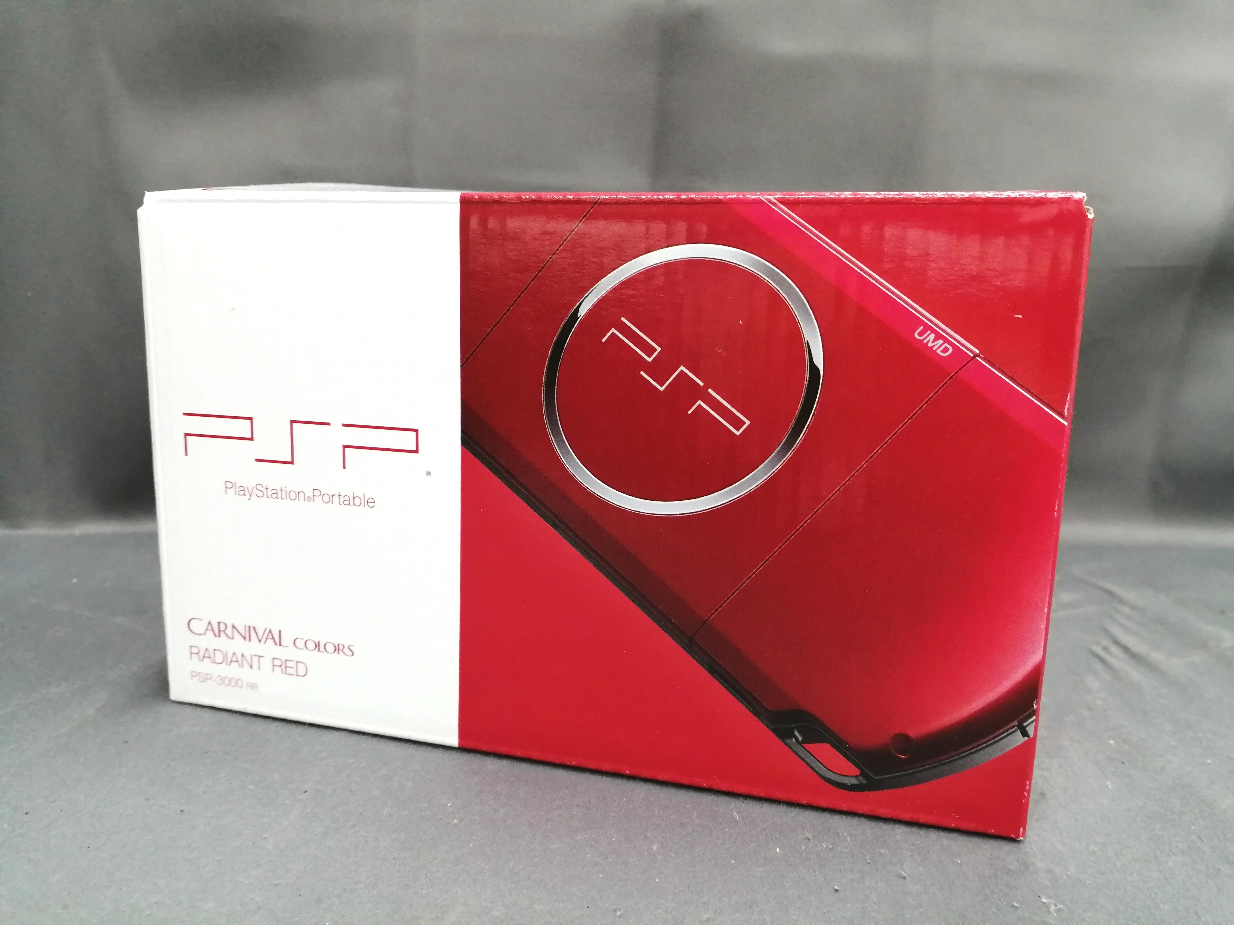 【未使用】PSP|SONY