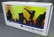 【新品】USB DAC|CAMBRIDGE AUDIO