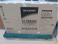 50インチ SHARP