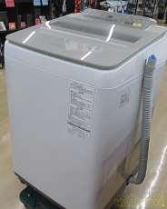 8kgたて型洗濯乾燥機|PANASONIC