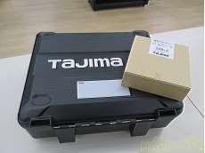 電動インパクトドライバー|TAJIMA