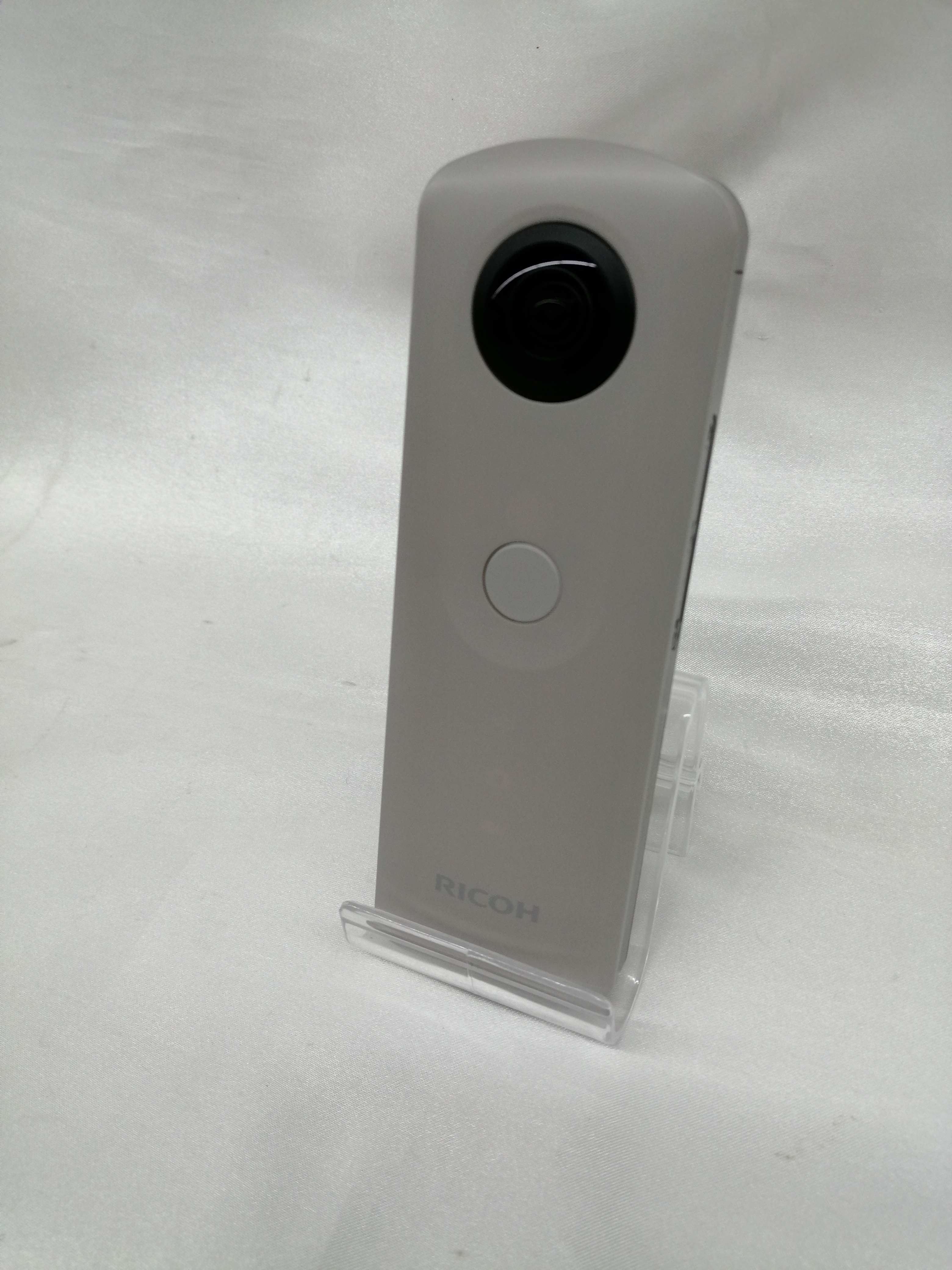 360度カメラ|RICOH