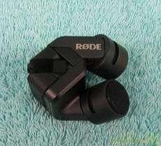 コンデンサマイク|RODE