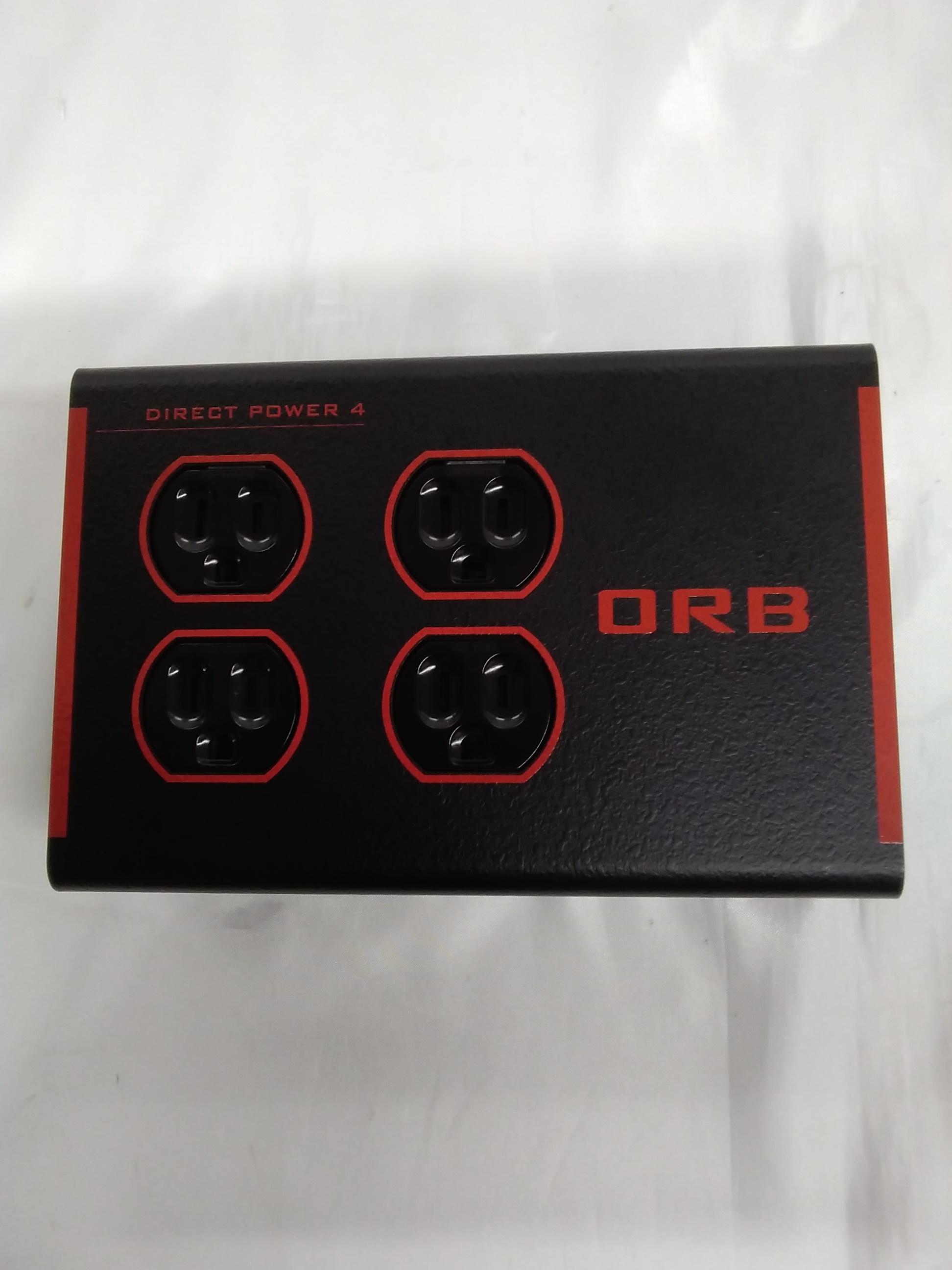 電源タップ|ORB