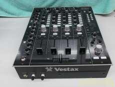 DJミキサー VESTAX
