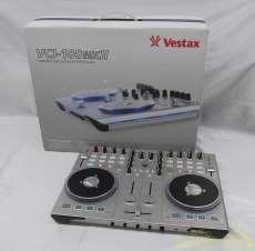 CDJコントローラ- VESTAX