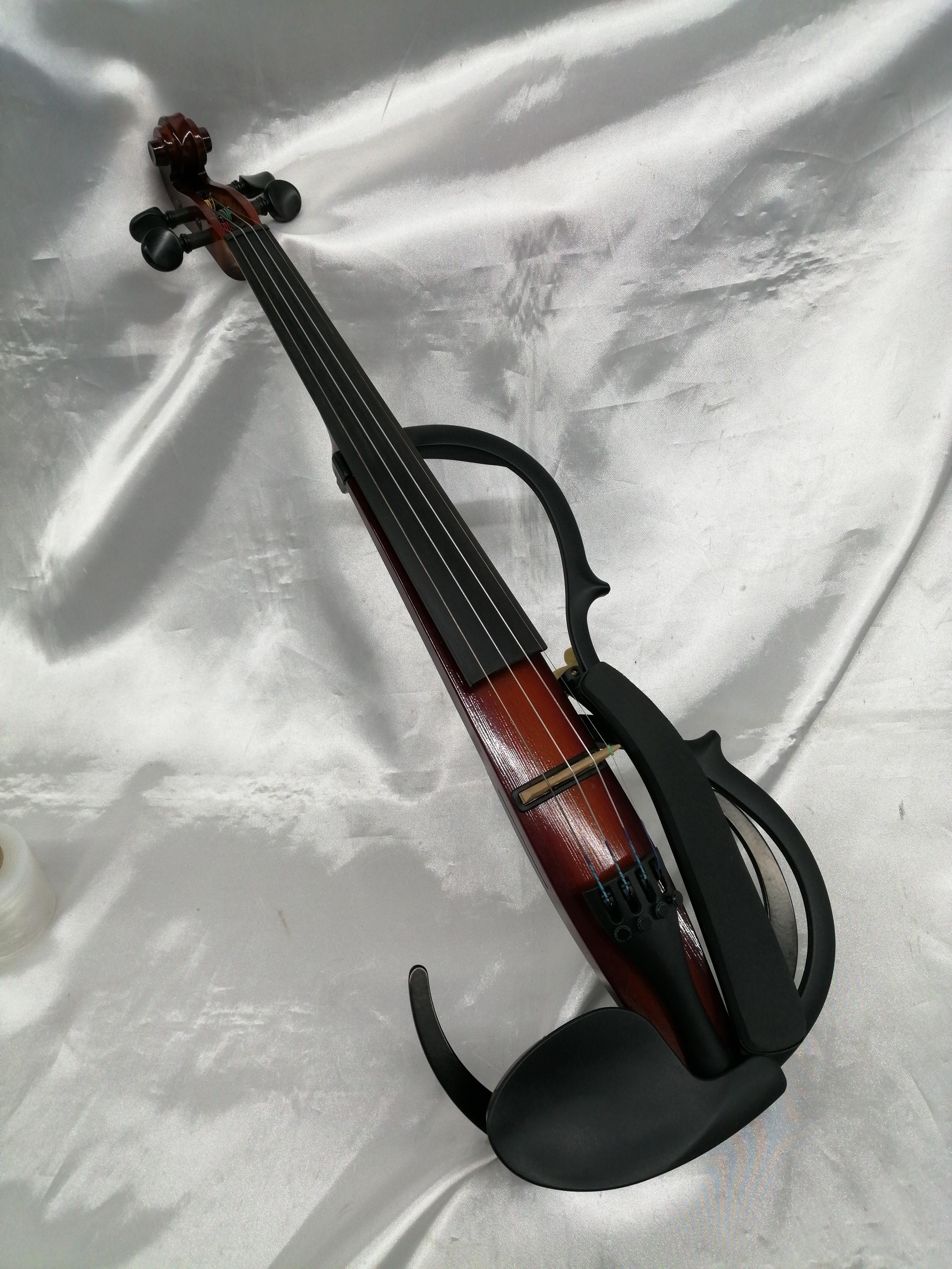 サイレントバイオリン|YAMAHA