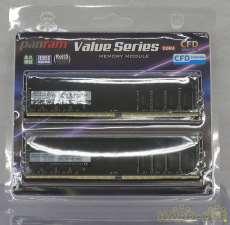 DDR400/PC3200 ECC付き|CFD