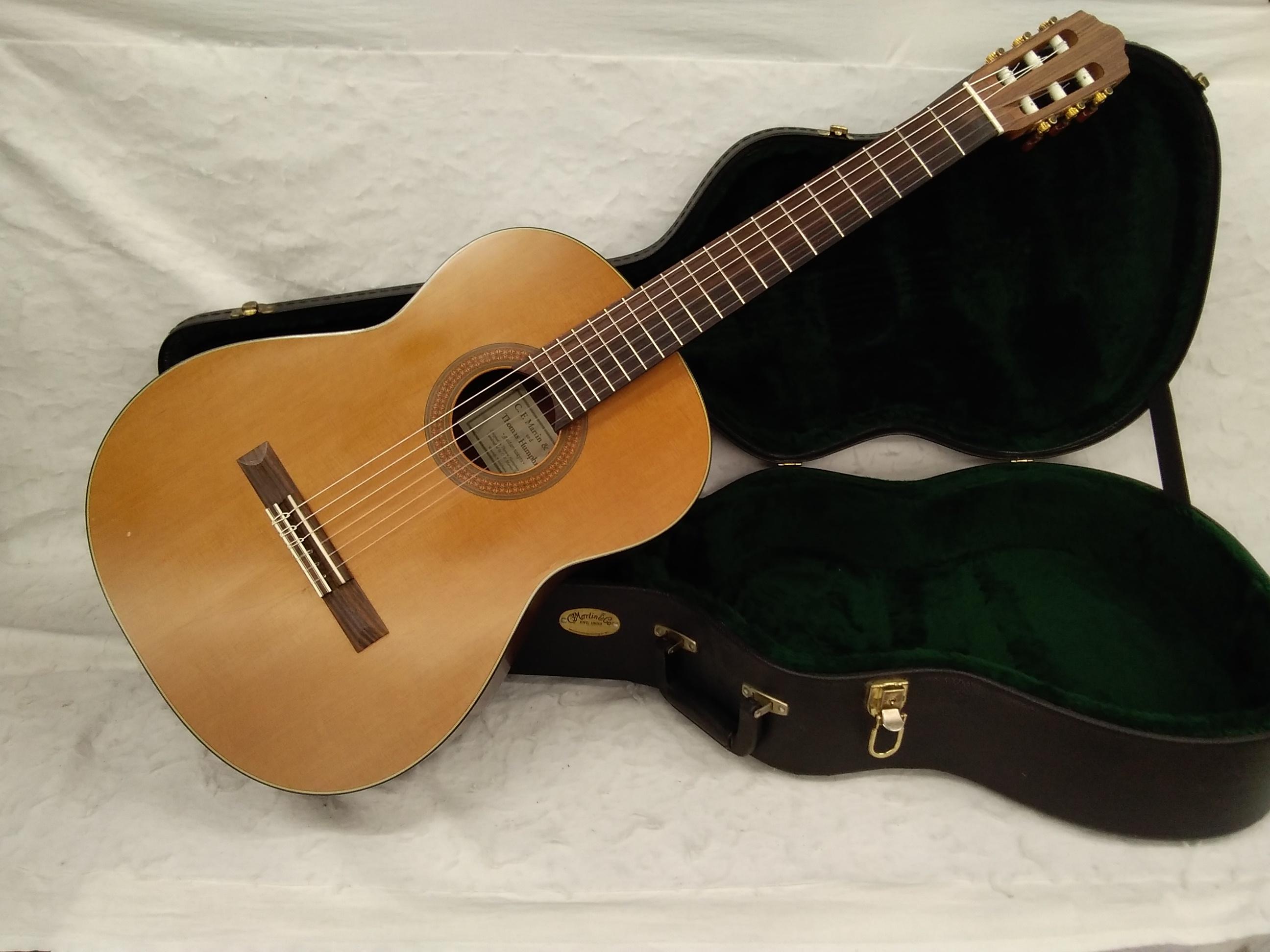 クラシックギター|MARTIN