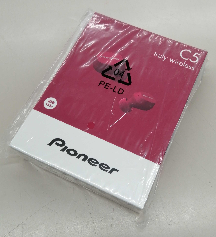 ワイヤレスイヤホン|PIONEER