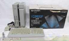 デスクトップPC|SHARP