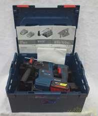 電動工具関連商品 BOSCH