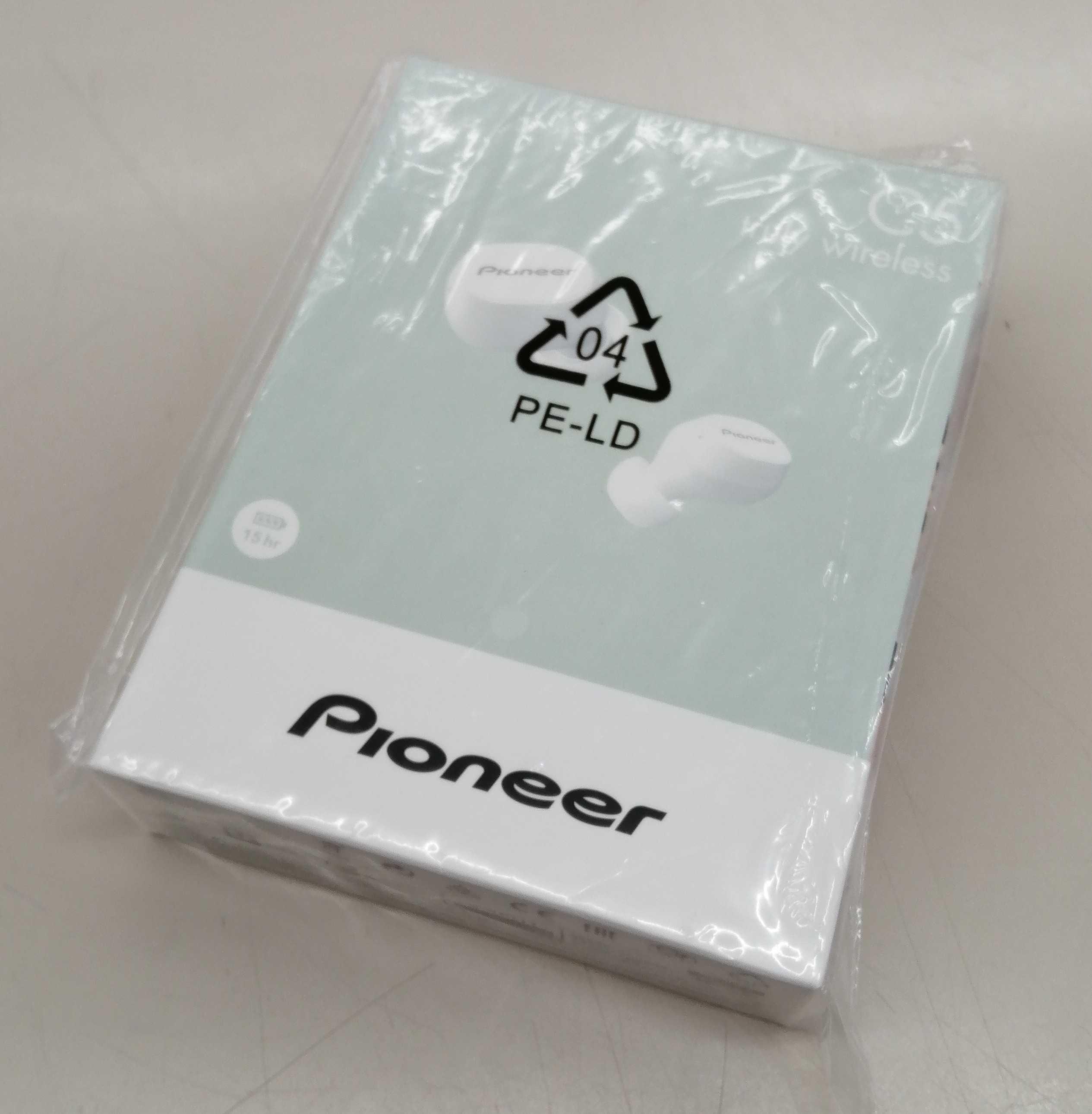 イヤホン|PIONEER