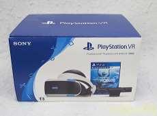 【未使用】PS4 VR SONY