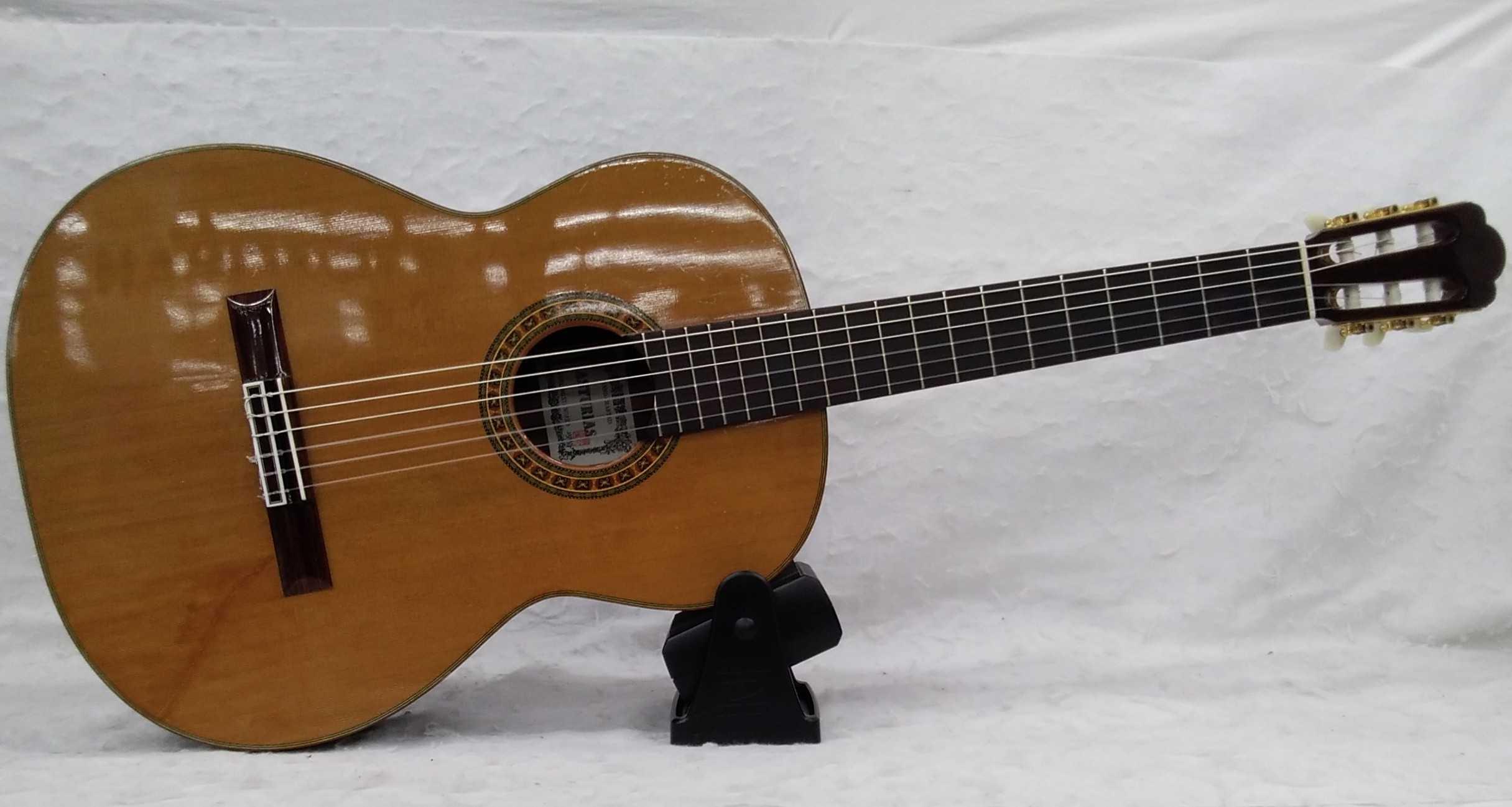 クラシックギター ASTURIAS