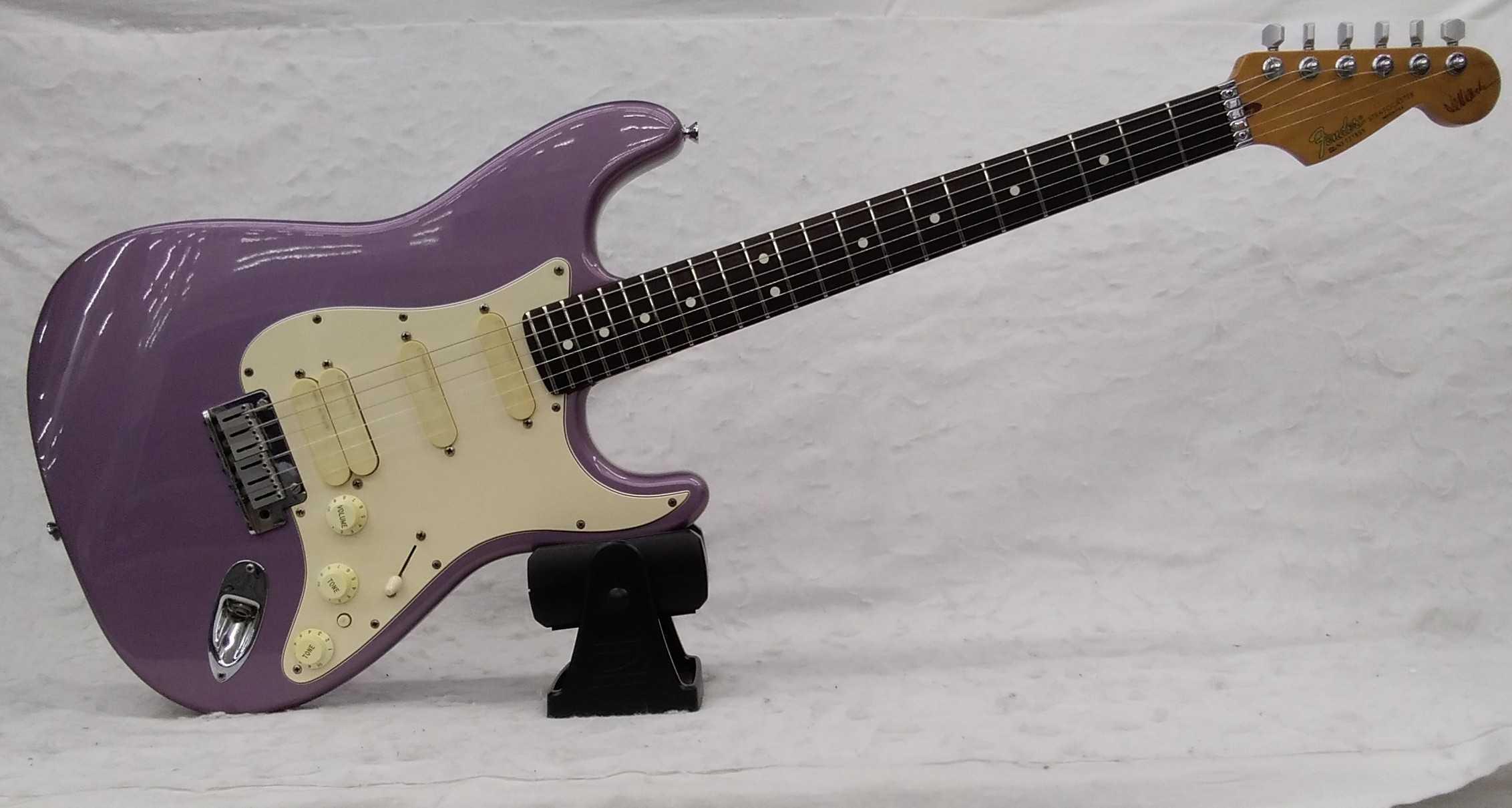 エレキギター|FENDER USA