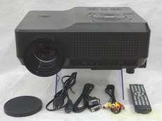 DVD一体型プロジェクター|RWC