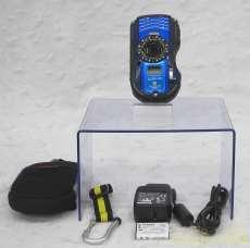 防水デジタルカメラ|RICOH