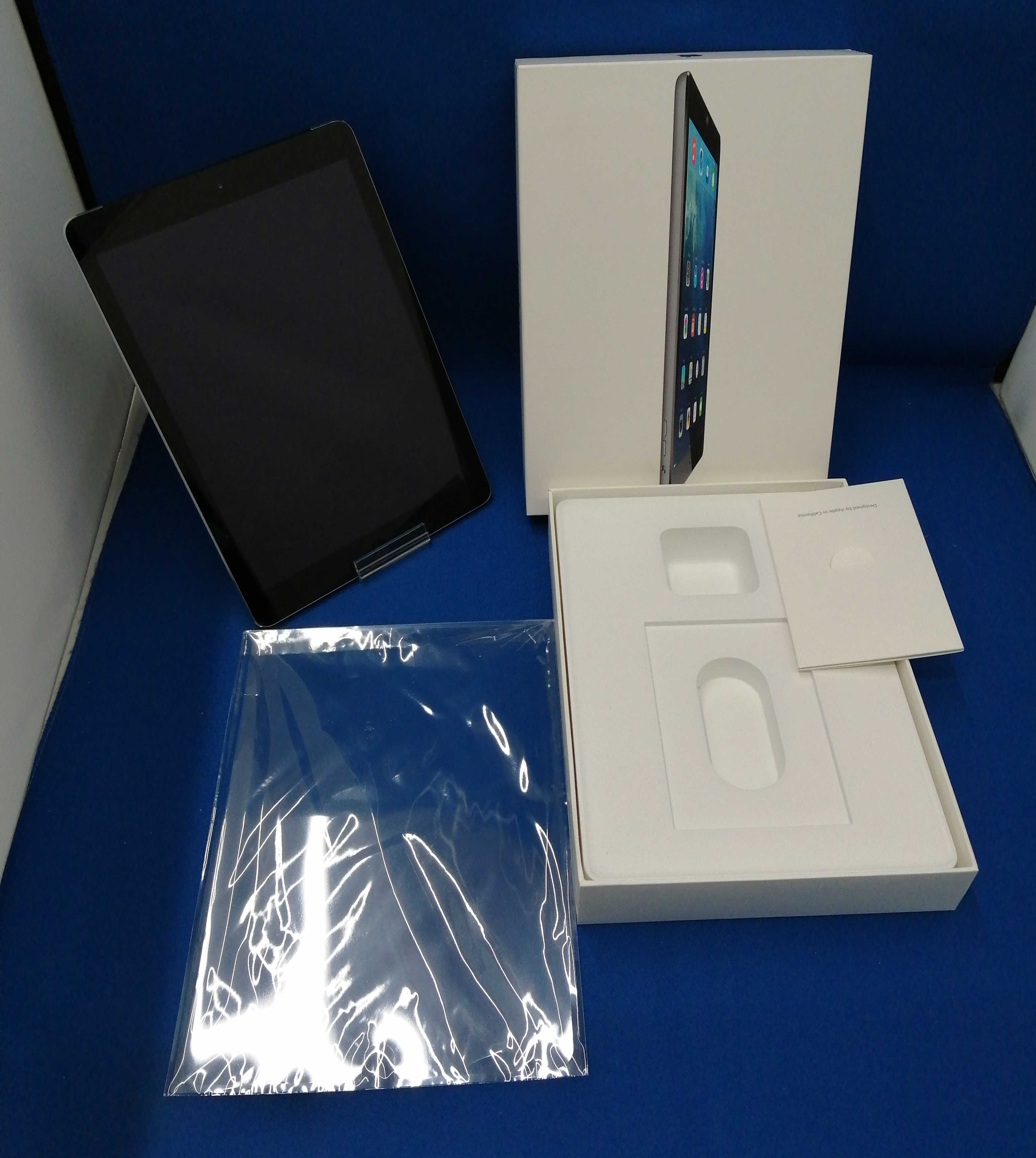 IPAD AIR|APPLE