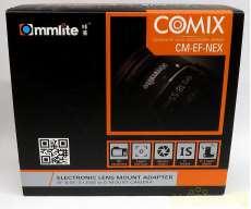 標準・中望遠単焦点レンズ|COMMLITE
