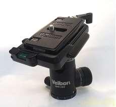 カメラ用雲台|VELBON