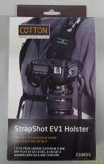 StrapShot EV1 HOLSTER|COTTON